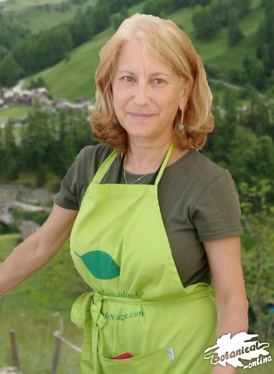 Montserrat Enrich