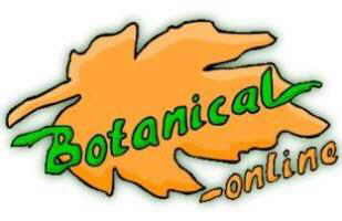 Botanical-online logo