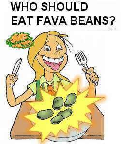 fava beans for children