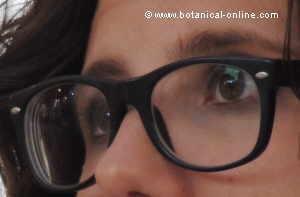 gafas de miopía