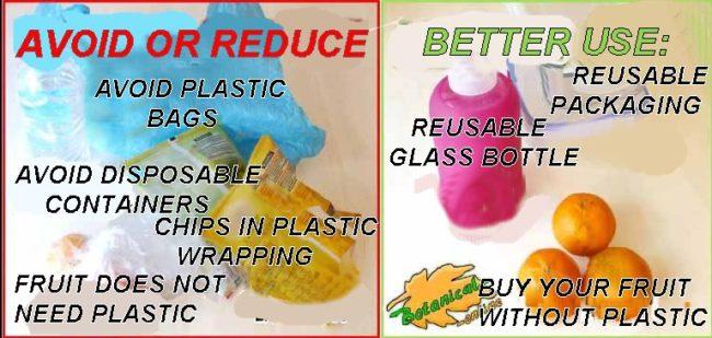 zero waste examples