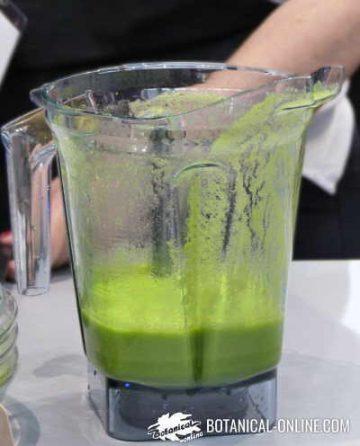 grenn juice