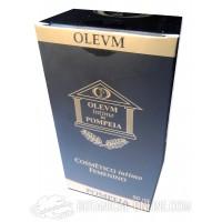 Aceite de Pompeia 50ml Olevm, cosmético íntimo femenino