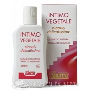 Comprar gel vaginal íntimo cosmética natural