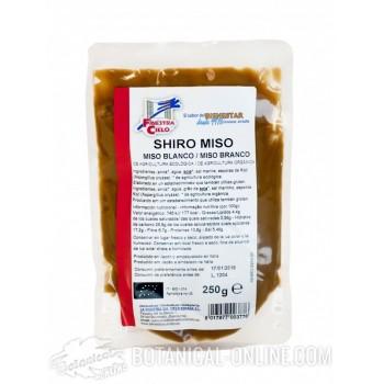 Comprar Shiro miso blanco ecológico