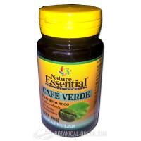 Café Verde 60 cápsulas Nature's Essential