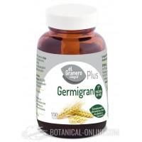 Aceite germen de trigo Germigran 150 perlas 700mg El Granero