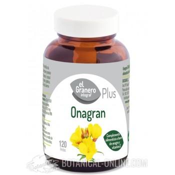 Comprar Aceite de Onagra 120 perlas - Propiedades