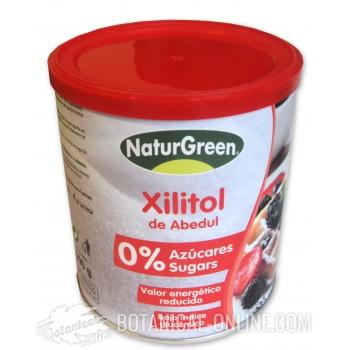 Comprar azúcar de abedul (xilitol)