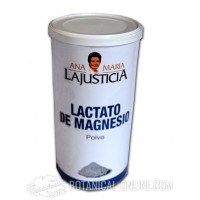 Lactato de magnesio 300g polvo Ana Maria Lajusticia