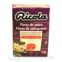 Caramelos de Flor de Sauco Ricola