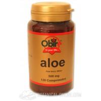 Aloe vera 120 comprimidos 500mg de Obire