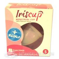 Copa Menstrual talla S Iriscup
