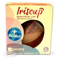 Copa Menstrual talla L Iriscup