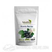 Aronia en polvo ecológica 200gr de SaludViva