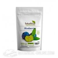 Blueberries en polvo ecológicos 125gr de SaludViva