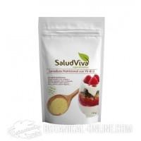 Levadura nutricional con vitamina B12 125gr en copos de SaludViva