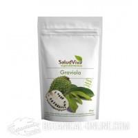Guanábana (graviola) en polvo ecológica 100gr SaludViva