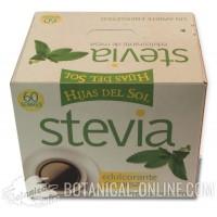 Stevia 60 sobres Hijas del Sol