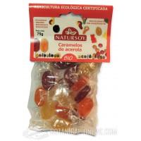 Caramelos de Acerola eco 75g