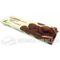 Galletas de fibra integral 165g Soria Natural