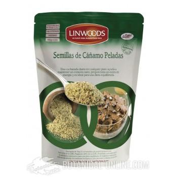 Comprar Semillas de Cáñamo Linwoods - Propiedades y usos