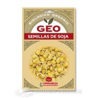 Germinados de Soja Bio 90g Geo