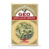 Germinados de Girasol Bio 90g Geo