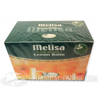 Comprar Melisa en bolsitas para infusión
