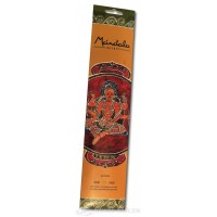 Incienso relajante Azahar Mandala