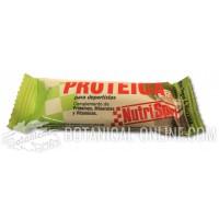 Barrita proteica yogur manzana 46g - NutriSport