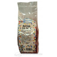 Bayas de Goji 200g Intracma