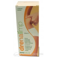 Drenalimp 250ml Soria Natural