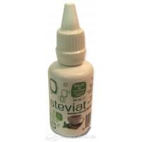 Stevia en gotas 30ml Soria Natural