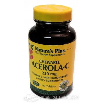 Comprar Vitamina C pura con bioflavonoides - Propiedades