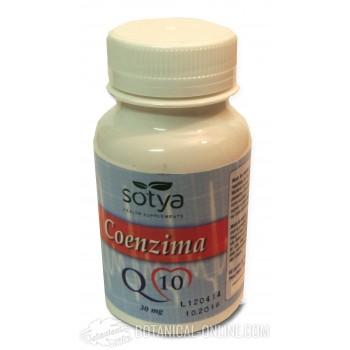 Comprar Coenzima Q10 - Beneficios y venta online