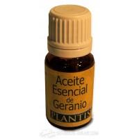 Aceite esencial de Geranio - Plantis