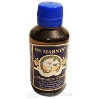 Aceite de Almendras dulces puro 125ml Marnys