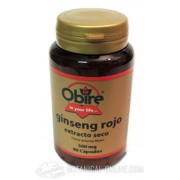 Comprar Ginseng coreano rojo