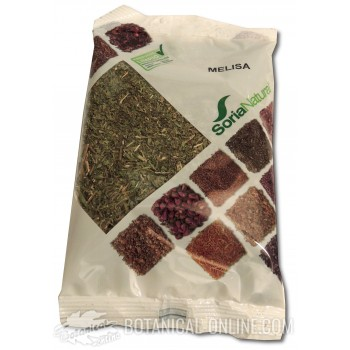 Comprar Melisa planta en bolsa para infusión de Soria Natural