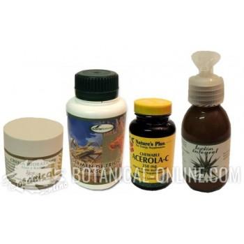 Comprar online Productos naturales piel saludable