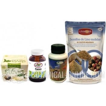 Adelgazar con productos naturales - Compra online