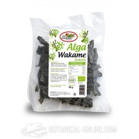 Alga Wakame Bio 50 gr. El Granero