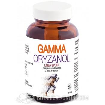 Comprar Gamma Oryzanol 90 cápsulas 400 mg.
