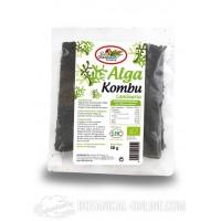 Alga Kombu Bio 50gr. El Granero