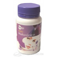 Ácido hialurónico 30 cápsulas 120mg Way Diet