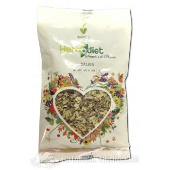 Comprar hojas de Salvia bolsa 40gr Novadiet