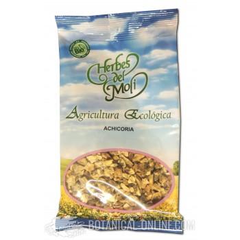 Comprar raíz de Achicoria Eco bolsa 80 gr