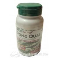 Dong Quai 250mg 60 cápsulas Nature's Plus