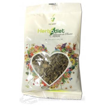 Comprar Té verde bolsa 50gr Novadiet